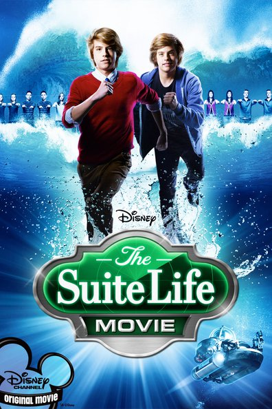 The Suite Life Movie is the best movie in Dylan Sprouse filmography.