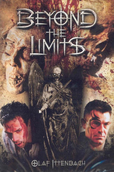 Beyond the Limits is the best movie in Darren Shahlavi filmography.