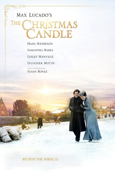 The Christmas Candle is the best movie in James Cosmo filmography.