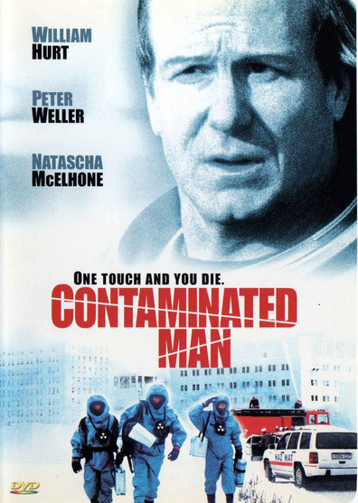 Contaminated Man is the best movie in Peter Weller filmography.