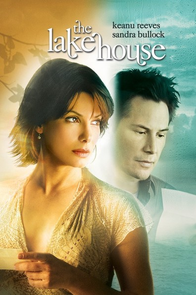 The Lake House is the best movie in Keanu Reeves filmography.