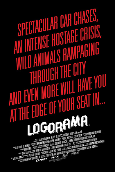 Logorama is the best movie in David Fincher filmography.
