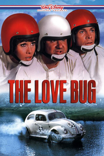 The Love Bug is the best movie in Michelle Lee filmography.