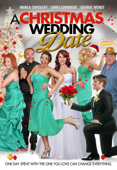 A Christmas Wedding Date is the best movie in Misha Bugaev filmography.