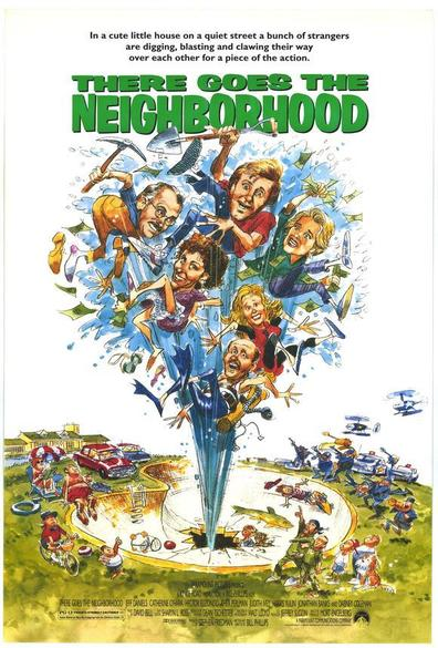There Goes the Neighborhood is the best movie in Jonathan Banks filmography.