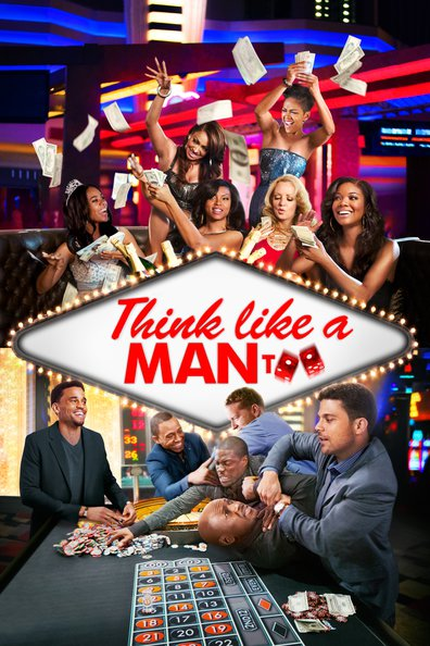 Think Like a Man Too is the best movie in Dennis Haysbert filmography.