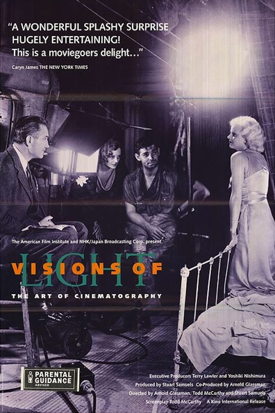 Visions of Light is the best movie in Caleb Deschanel filmography.