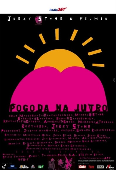 Pogoda na jutro is the best movie in Maciej Stuhr filmography.