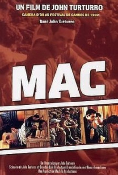 Mac is the best movie in Michael Badalucco filmography.