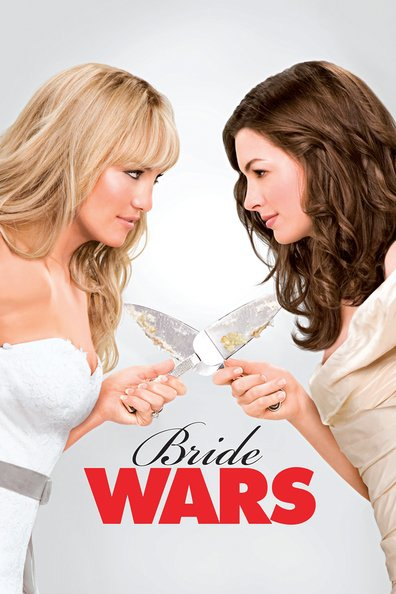 Bride Wars is the best movie in Chris Pratt filmography.