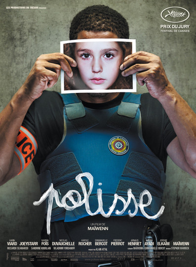 Polisse is the best movie in Emmanuelle Bercot filmography.