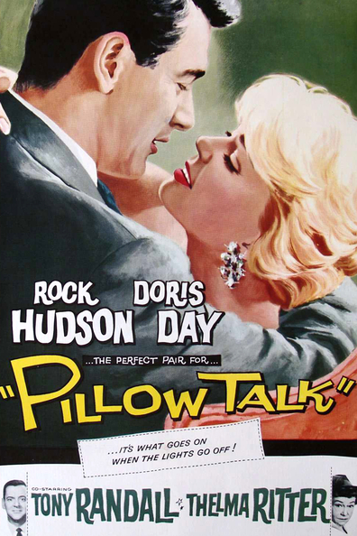 Pillow Talk is the best movie in Marcel Dalio filmography.