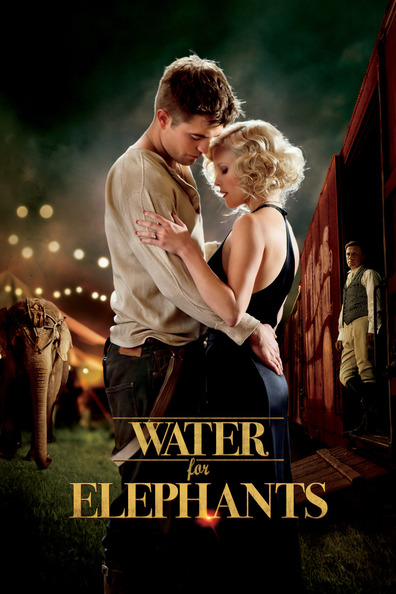 Water for Elephants is the best movie in Jim Norton filmography.