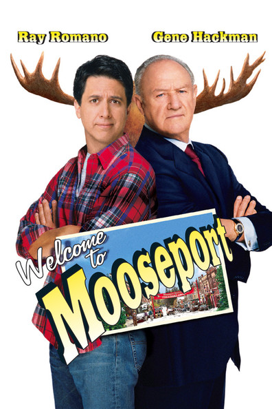 Welcome to Mooseport is the best movie in Ray Romano filmography.