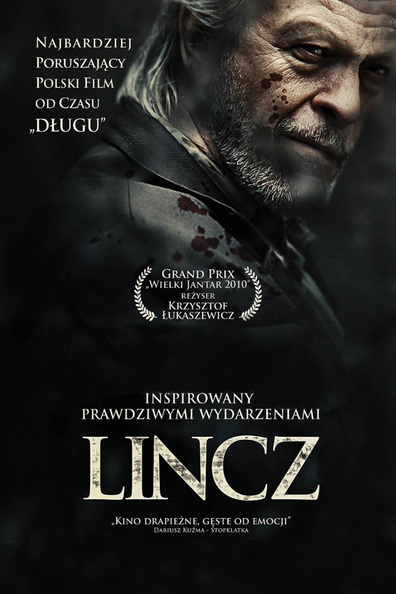 Lincz is the best movie in Lukasz Simlat filmography.