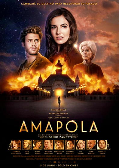 Amapola  is the best movie in Elena Rodjer filmography.