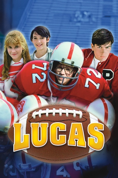 Lucas is the best movie in Winona Ryder filmography.