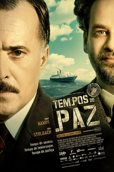 Tempos de Paz is the best movie in Louise Cardoso filmography.