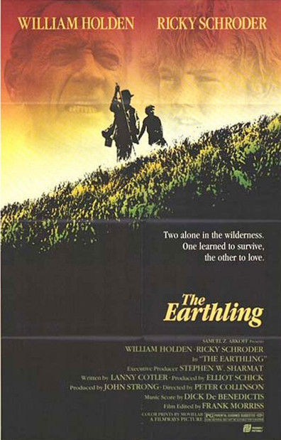 The Earthling is the best movie in Tony Barry filmography.