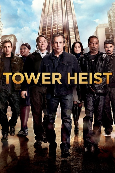 Tower Heist is the best movie in Michael Pena filmography.
