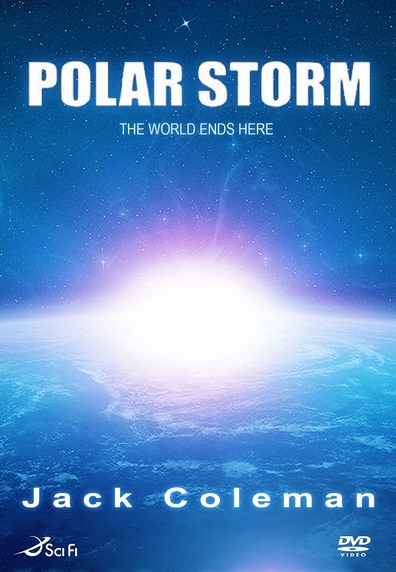 Polar Storm is the best movie in Roger Cross filmography.