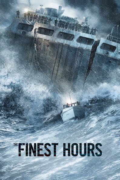 The Finest Hours is the best movie in John Magaro filmography.