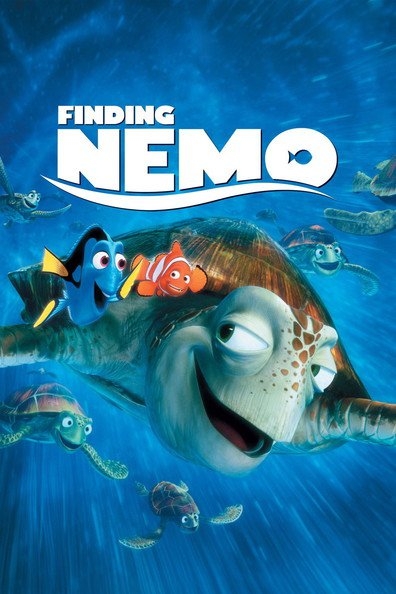 Finding Nemo is the best movie in Geoffrey Rush filmography.