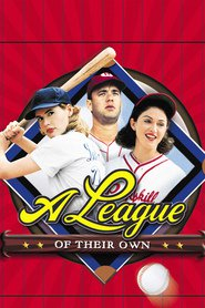 A League of Their Own movie in David Strathairn filmography.