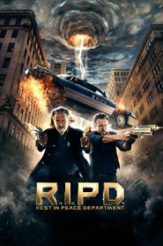 R.I.P.D. movie in Ryan Reynolds filmography.