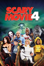 Scary Movie 4 movie in Michael Madsen filmography.