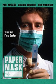 Paper Mask movie in Tom Wilkinson filmography.