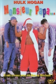 Santa with Muscles is the best movie in Hulk Hogan filmography.