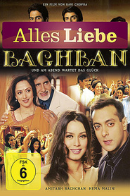 Baghban is the best movie in Suman Ranganathan filmography.