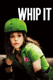 Whip It movie in Kristen Wiig filmography.
