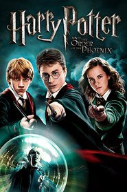 Harry Potter and the Order of the Phoenix is the best movie in Rupert Grint filmography.