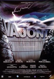 Vajont - La diga del disonore is the best movie in Philippe Leroy filmography.