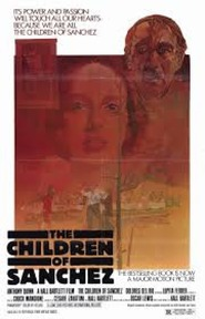 The Children of Sanchez movie in Anthony Quinn filmography.