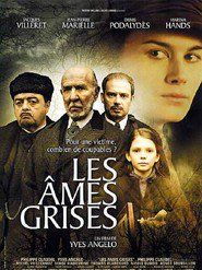 Les ames grises movie in Jean-Pierre Marielle filmography.