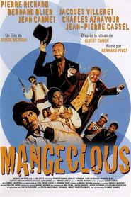 Mangeclous movie in Charles Aznavour filmography.