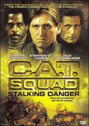 C.A.T. Squad movie in Anna Maria Horsford filmography.