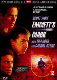 Emmett's Mark movie in Gabriel Byrne filmography.
