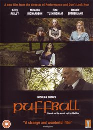 Puffball is the best movie in Kelly Reilly filmography.