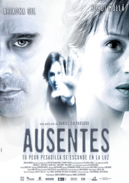 Ausentes movie in Jordi Molla filmography.