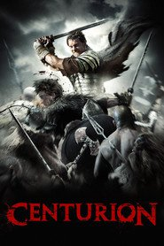 Centurion is the best movie in Olga Kurylenko filmography.