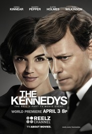 The Kennedys movie in Tom Wilkinson filmography.