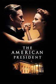 The American President movie in Michael J. Fox filmography.