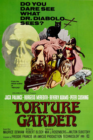 Torture Garden movie in Michael Bryant filmography.