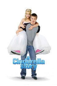 A Cinderella Story movie in Regina King filmography.