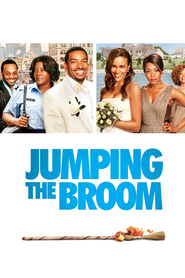 Jumping the Broom movie in Meagan Good filmography.