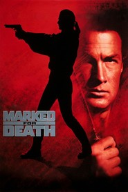Marked for Death movie in Joanna Pacula filmography.
